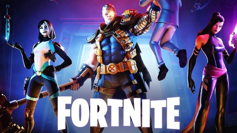Come giocare a Fortnite senza Xbox Live Gold -2