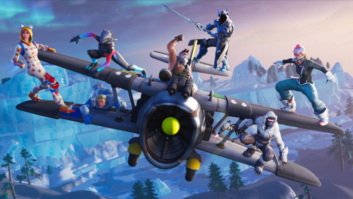 Come verificare l'account di Fortnite