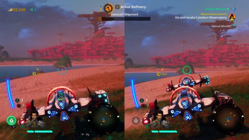 Come condividere lo Schermo su Fortnite -2