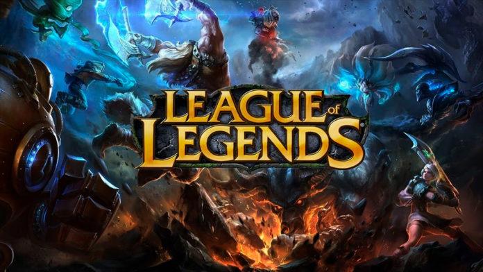 Come mettere League of Legends in italiano