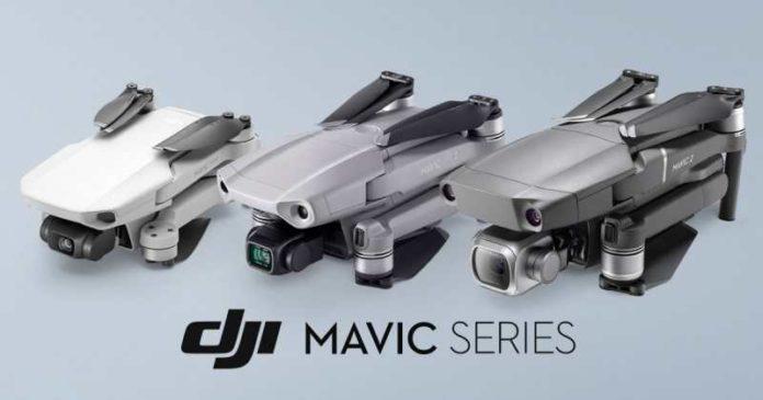 quale drone dji comprare