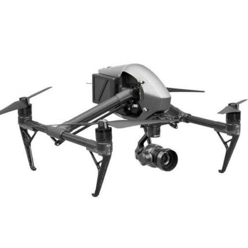 quale drone dji comprare-inspire 2