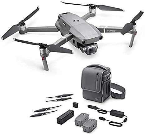 quale drone dji comprare-mavic pro 2