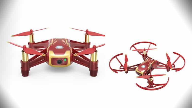 quale drone dji comprare-tello