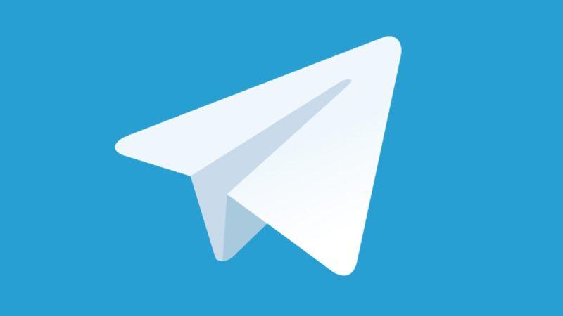 Come nascondere il numero su Telegram -2