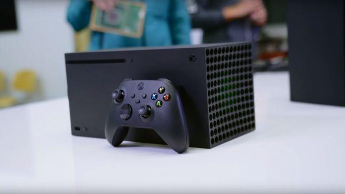 Come registrare su Xbox Serie X