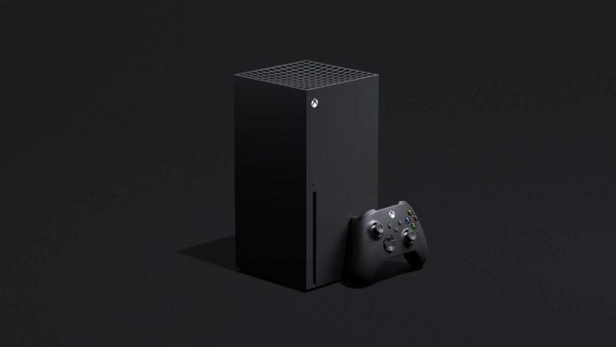 come resettare xbox serie x