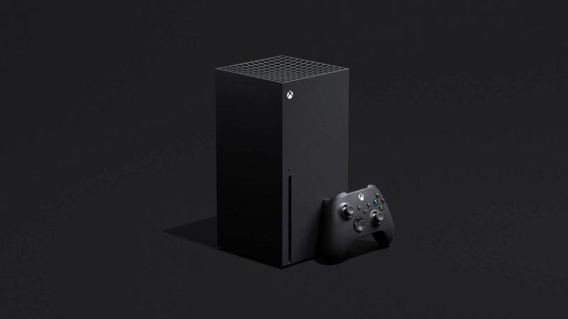 Come collegare mouse e tastiera a Xbox Serie X -2