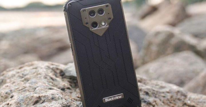 Migliori rugged smartphone 2021 -2