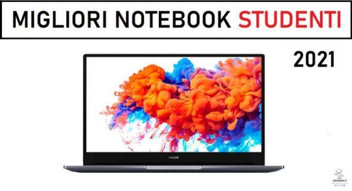 Migliori notebook per studenti