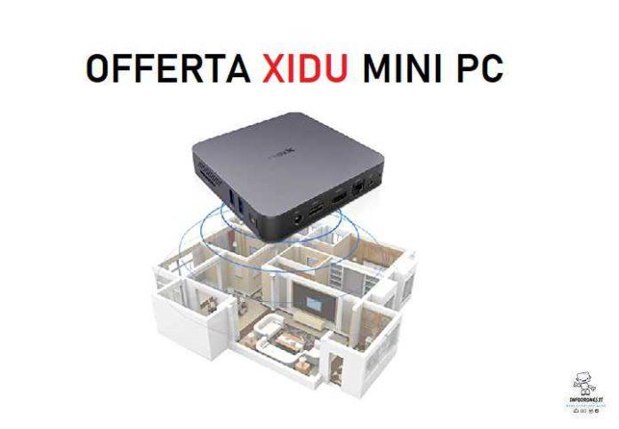 Offerta Xidu PhilMac Amazon-1