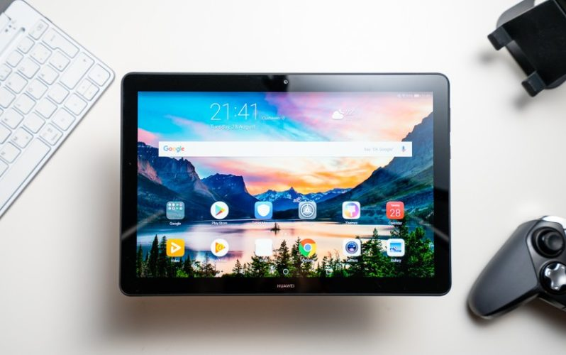migliori tablet per studenti 2021 -2