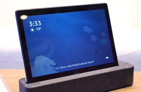 migliori tablet cinesi 2021 - lenovo tab m10