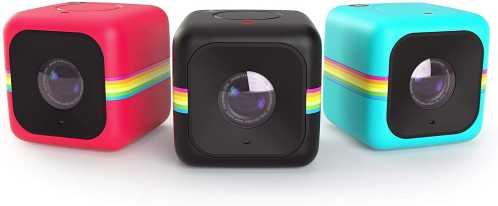 migliori action cam economiche 2021-polaroid cube