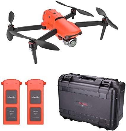 migliori droni con telecamera-autel evo