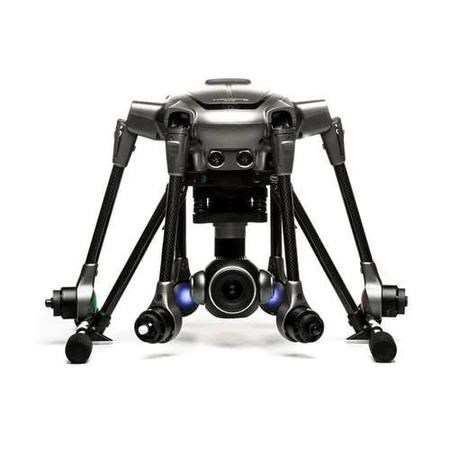 migliori droni con telecamera-typhoon h plus