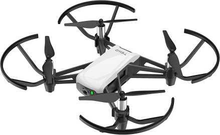migliori droni economici 2021-DJI Tello