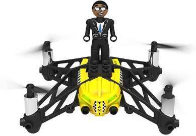 migliori droni economici 2021-Parrot Airborne