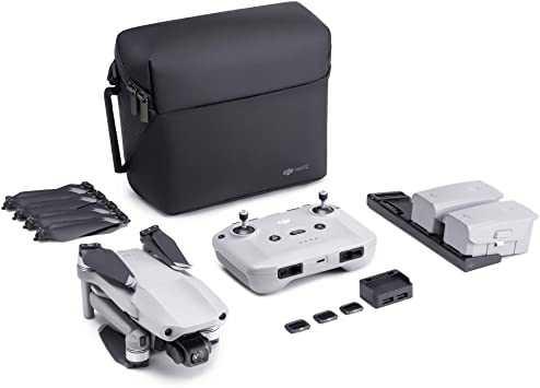 migliori droni gps-mavic air 2