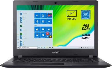 migliori notebook economici 2021-Acer A114