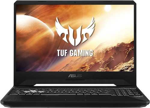 migliori notebook gaming 2021-Asus TUF Gaming