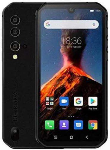 migliori rugged smartphone-Blackview BV9900 PRO