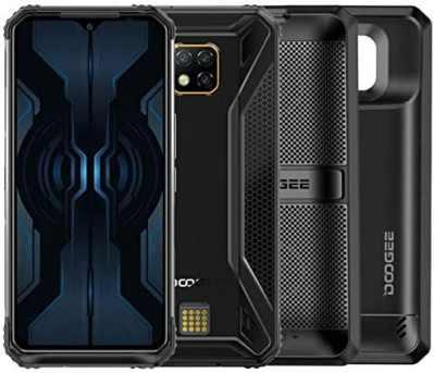 migliori rugged smartphone-Doogee S95 Pro