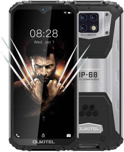 migliori rugged smartphone-Oukitel WP6