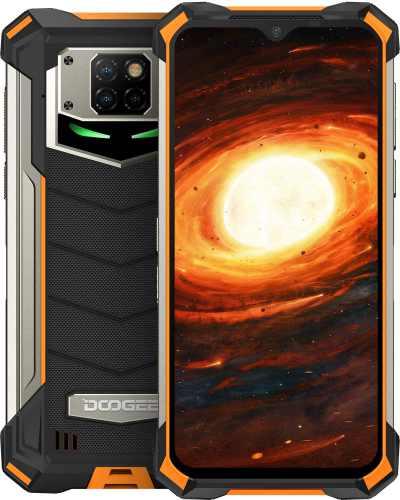 migliori rugged smartphone-doogee s88 Pro