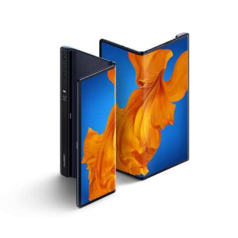 migliori smartphone 2021-huawei mate xs
