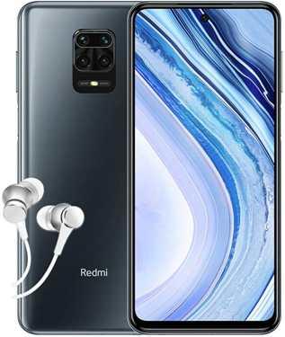 migliori smartphone 2021-redmi note 9 pro