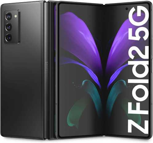 migliori smartphone 2021-samsung z fold 2