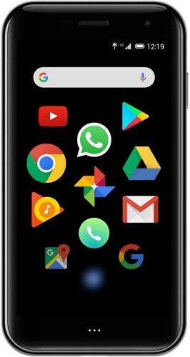 migliori smartphone compatti 2021-alcatel palm black