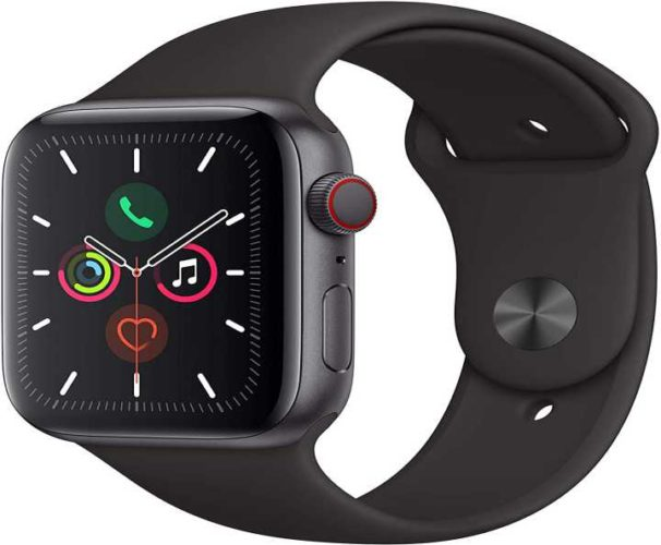 migliori smartwatch 2021-Apple Watch 5
