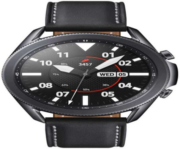 migliori smartwatch 2021-Galaxy Watch 3