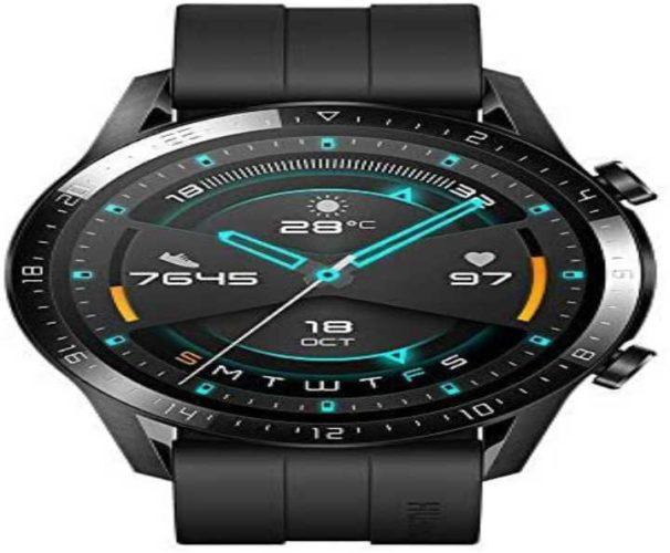 migliori smartwatch 2021-Huawei Watch GT 2