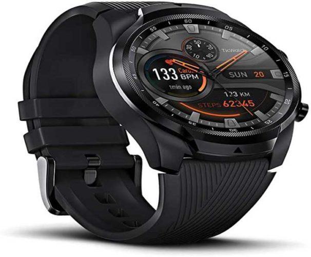 migliori smartwatch 2021-TicWatch Pro