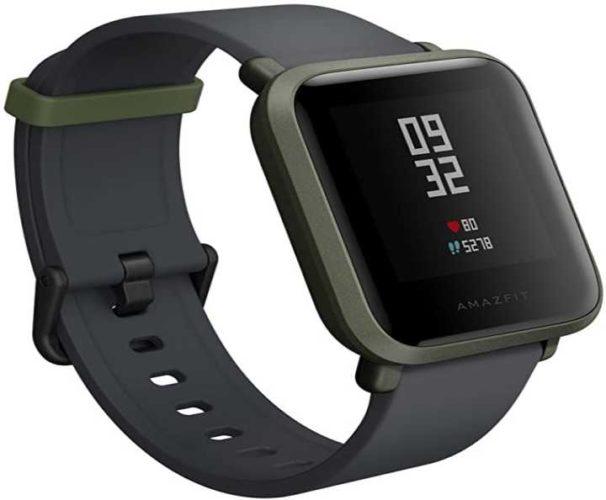 migliori smartwatch 2021-amazfit bip