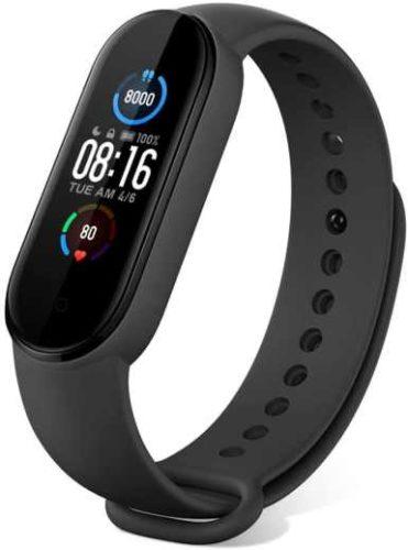 migliori smartwatch economici 2021-Xiaomi Mi Band 5