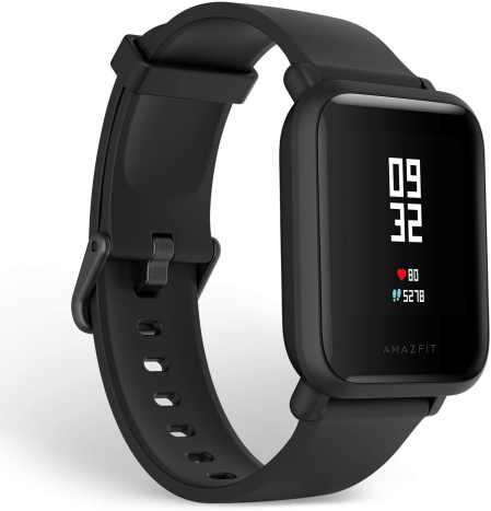 migliori smartwatch economici 2021-amazfit bip Lite
