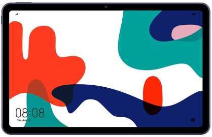 migliori tablet cinesi 2021-huawei matepad 10