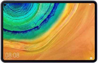 migliori tablet cinesi 2021-huawei matepad