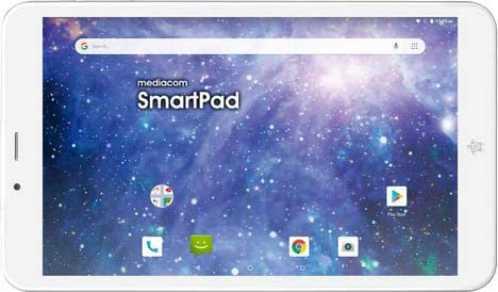 migliori tablet economici 2021-Mediacom SmartPad