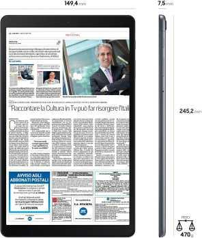 migliori tablet economici 2021-Samsung Galaxy Tab A