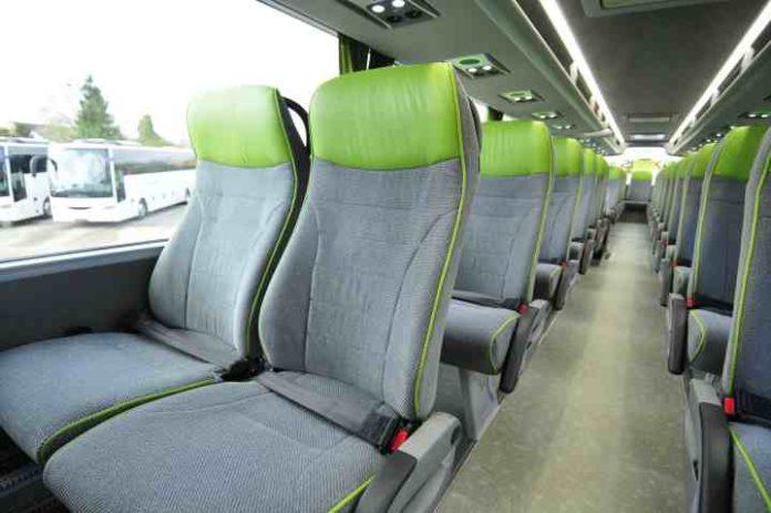 Come cambiare posto a sedere Flixbus