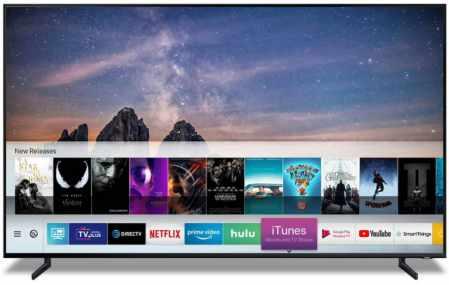 Come scaricare google su tv Samsung-2