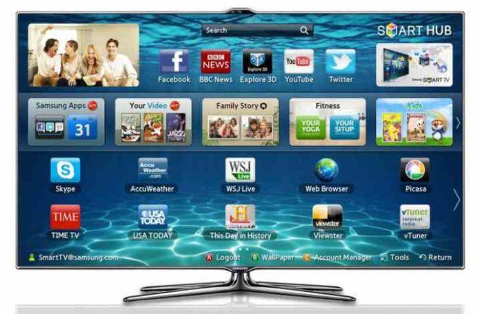 Come scaricare google su tv Samsung
