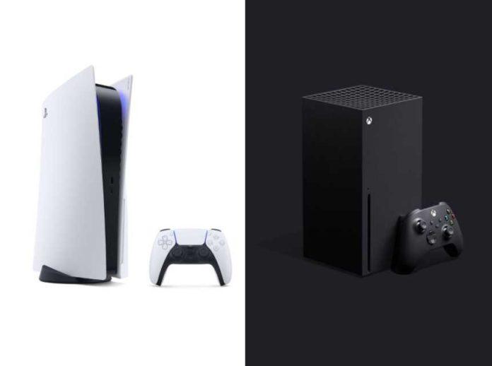 Ps5 vs Xbox Serie X