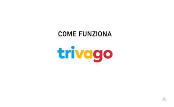 come funziona Trivago