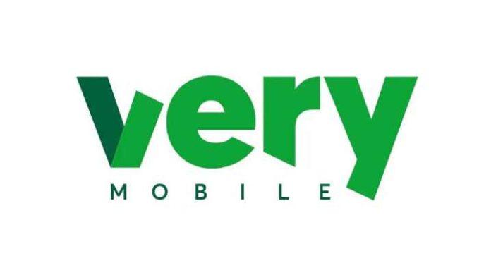 come ricaricare very mobile